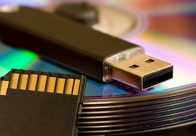 USB Data Recovery